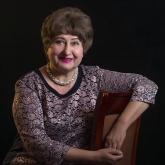Наталья Белоцерковская