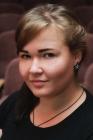 Мария Печенова